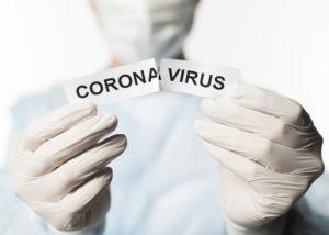 koronavirus - kako razgovarati s djetetom