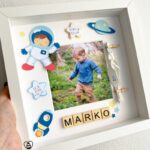 astronaut poklon za bebu