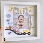 poklon za bebu decka
