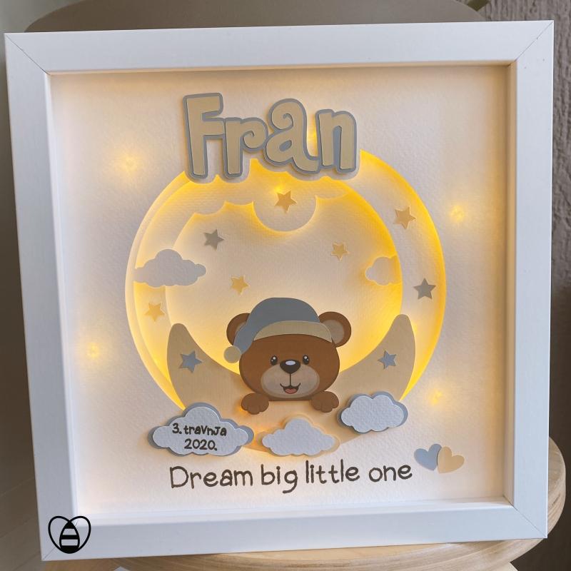 dar za bebu djecaka