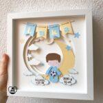 dječak dar uspomena na rodjenje