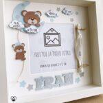 poklon za bebu uspomena na rodjenje
